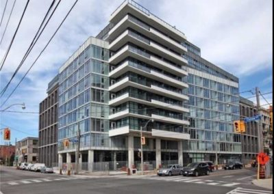 Leased, Dundas East