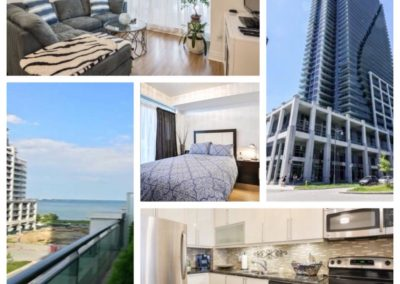 SOLD, to my first time buyer. Humber Bay beautiful unit with an extra large terrace