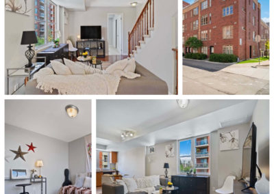 Sold: Ruttan St. - amazing Townhouse in the Junction for First Time Buyers