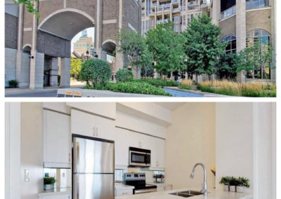 Sold: Mississauga @ Square One, 3 bed condo